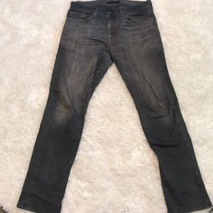 Men's Joes jeans Brixton slim and narrow